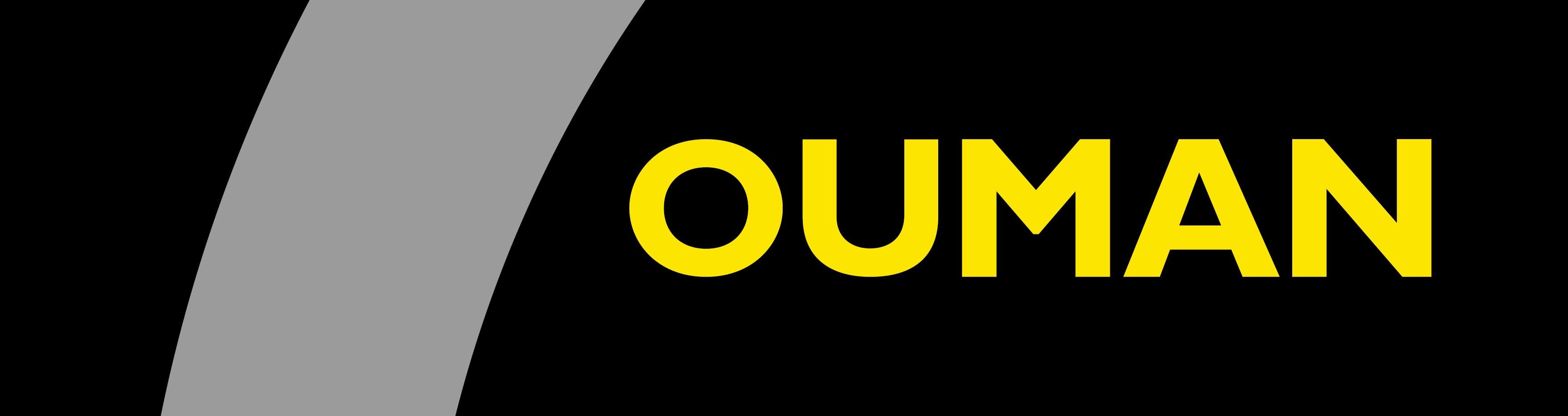 Ouman logo